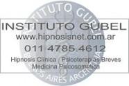 Curso de Hipnosis e Hipnosis Ericksoniana  en Buenos Aires